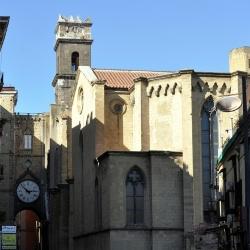 Napoli: i misteri della chiesa di Sant'Eligio