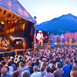 New Orleans Festival a Innsbruck