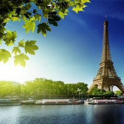 Parigi, cuore d'Europa