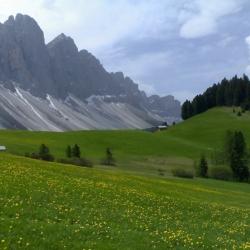 Andiamo a Dobbiaco in Val Pusteria