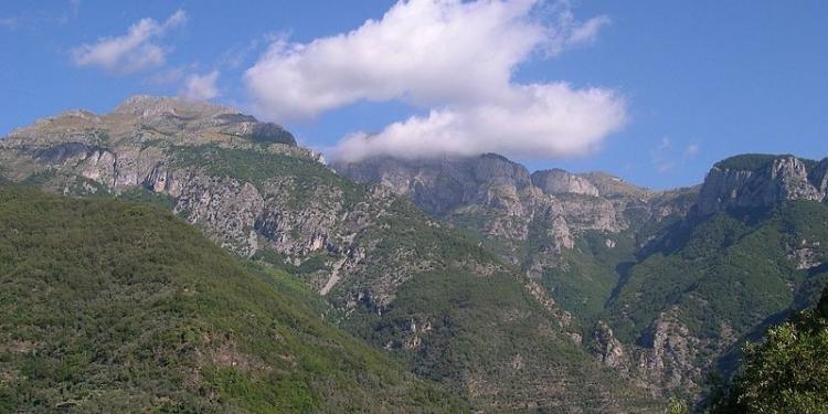 Al Parco Naturale delle Alpi Marittime