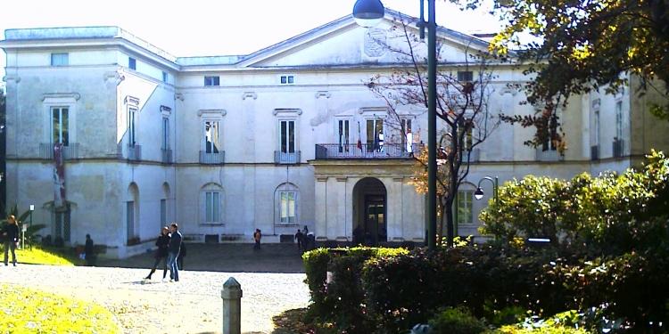 Napoli, la Villa Floridiana e il Museo Duca di Martina