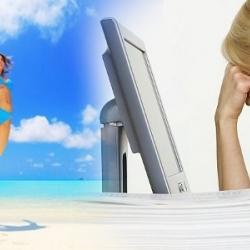 Ansia da vacanza: come eliminare lo stress prima della partenza