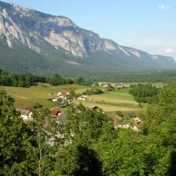 Carinzia:  dall'escursione in miniera allo scivolo coperto più alto d'Europa
