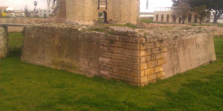 Il Castello a mare di Palermo riapre
