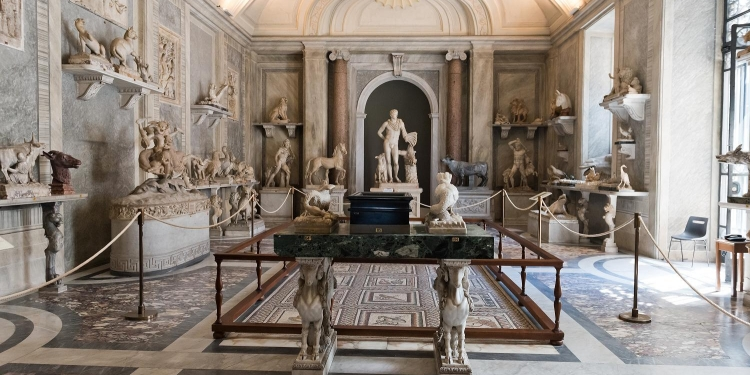 Un milione di visitatori in più nei musei