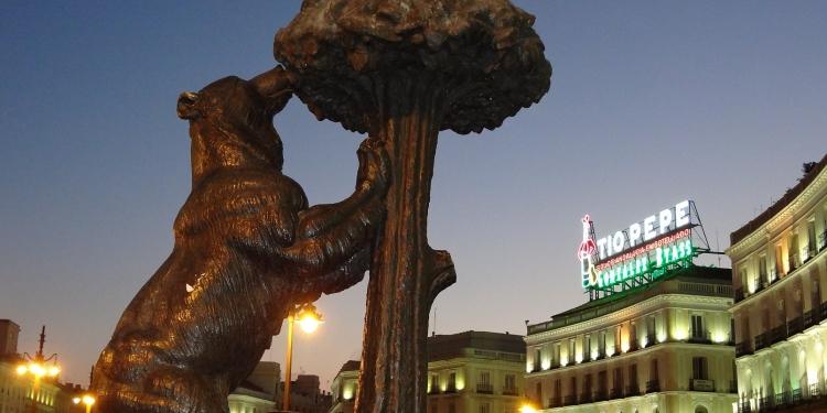 Visitando la Spagna