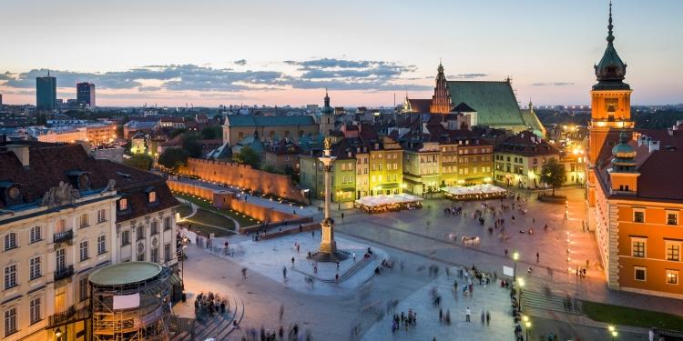 La Polonia fra storia e fede