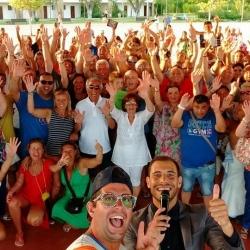 Meeting estivo Campania