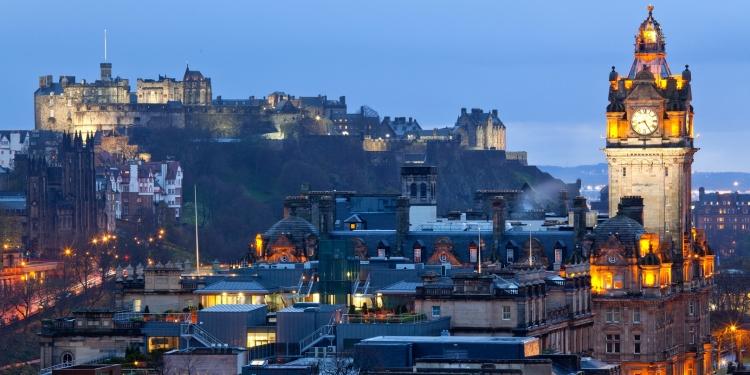 La Scozia, affascinante e incantevole