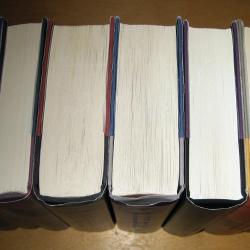 La convenzione per l'acquisto di libri scolastici