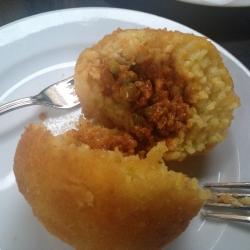 Lo Street food  a Palermo e ...non solo