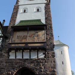 Diario di viaggio del Tour della Baviera e della Foresta Nera