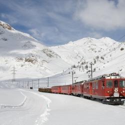 Mercatini di Natale al Lago di Como, Lugano e St. Moritz