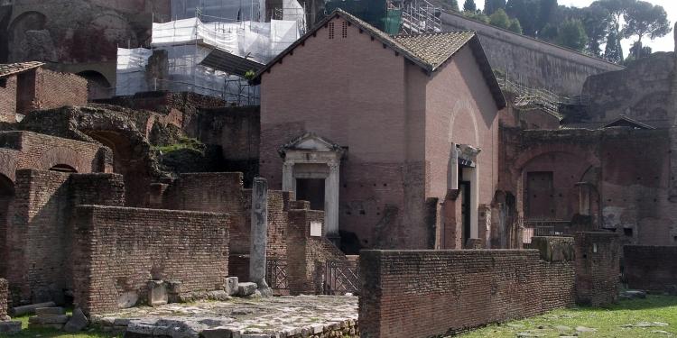"""La """"Cappella Sistina"""" Del Medioevo"""