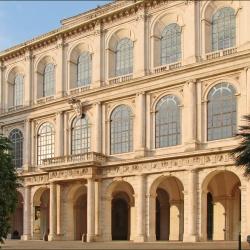 La Galleria Nazionale di Arte Antica in Palazzo Barberini