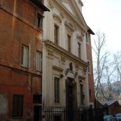 """Itinerari Romani: """"Palazzo Ferrajoli e L'Oratorio del Gonfalone"""""""