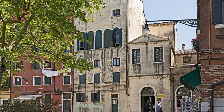 Venezia: il Ghetto, il Museo Ebraico e le Sinagoghe