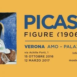 Picasso - figure (1895-1972)