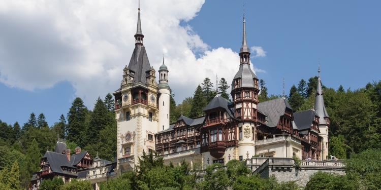 Romania, una meta turistica tutta nuova