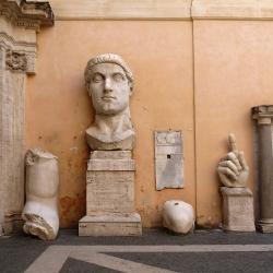 Cinque serate tra arte, gusto, musica e teatro ai Musei Capitolini
