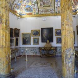 La Galleria Nazionale di Arte Antica in Palazzo Corsini
