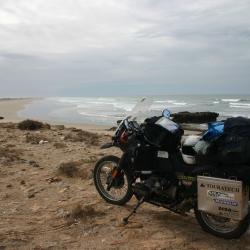 Mototurismo in Italia e in Europa