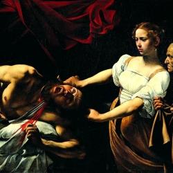 'Giuditta che decapita Oloferne' , contestazioni e distinguo a Brera