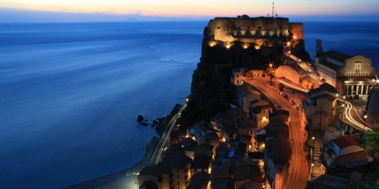 Un'appassionante escursione virtuale della Calabria