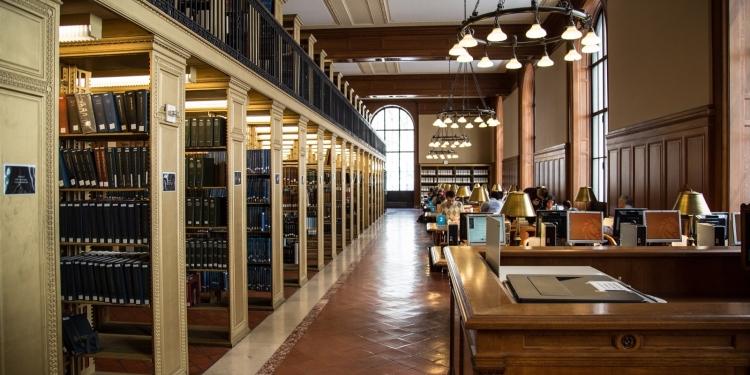 Parliamo di biblioturismo