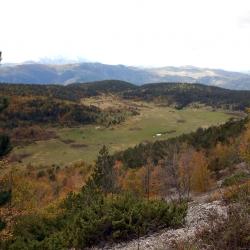 """L'Abruzzo in Mountain Bike: """"Colle delle Vacche e Beato Mariano"""""""
