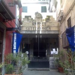 Una passeggiata nella Napoli Sotterranea