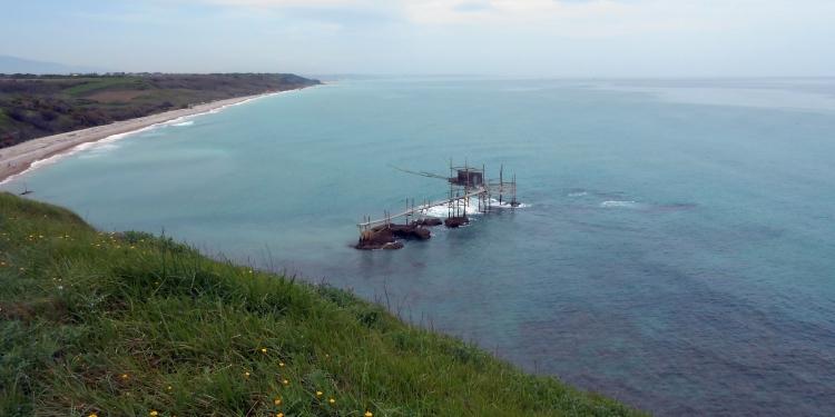 Costa dei Trabocchi: il futuro turistico è legato al cicloturismo