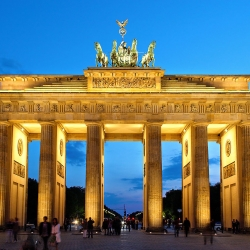 Turismo: destinazione emergente 2016 è la Germania