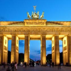 Turismo: destinazione emergente 2016 è la Germania