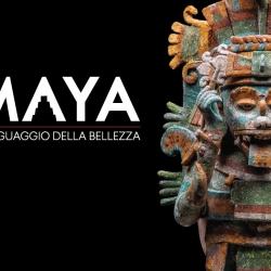 I Maya. Il linguaggio della bellezza