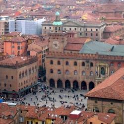 Bologna che non conosci: Il Monte Del Matrimonio