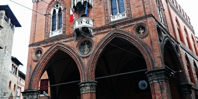 Bologna che non conosci: Palazzo Della Mercanzia