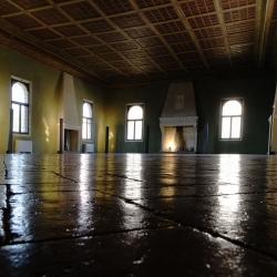 Bologna che non conosci: Castello Di Bentivoglio
