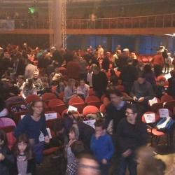 Toscana: CralT e impegno sociale