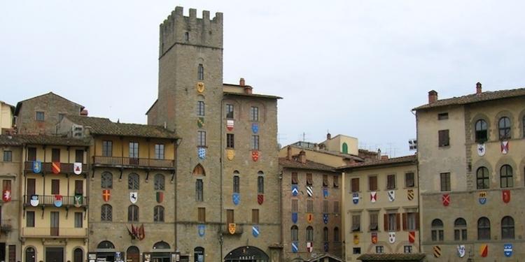Arezzo: una città tutta da scoprire