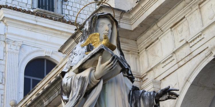 Cassino e Montecassino: luoghi della storia e luoghi dell'anima