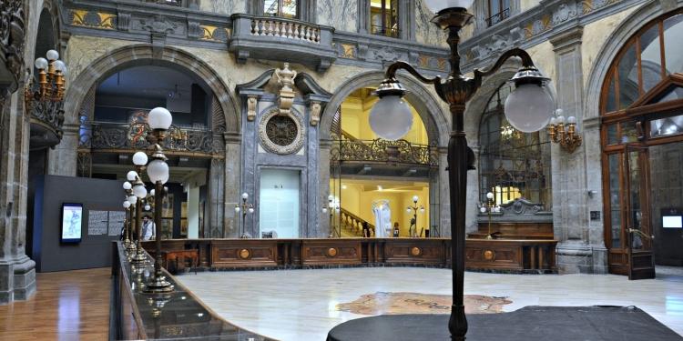 Napoli: il Complesso di Donnaregina e Palazzo Zevallos
