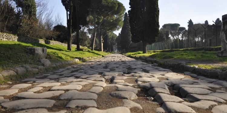 Via Appia: alla riscoperta di un antico percorso