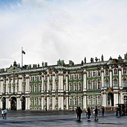 Intesa fra la Reggia di Caserta e l'Ermitage
