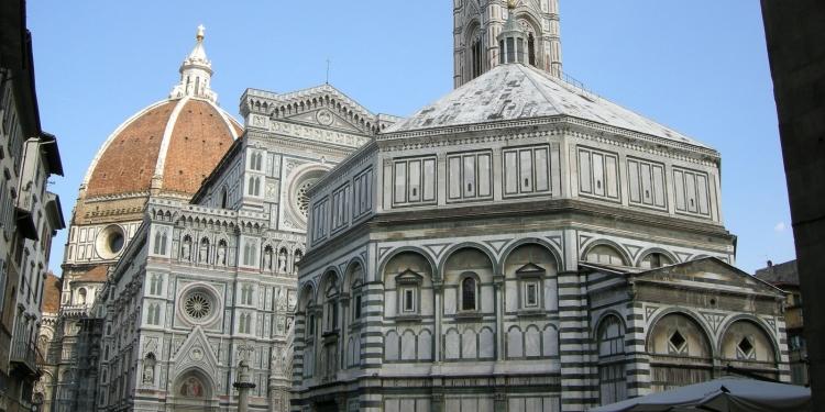 A Firenze cresce il numero dei turisti