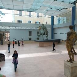 10 nuovi direttori manager dei musei: sono tutti italiani