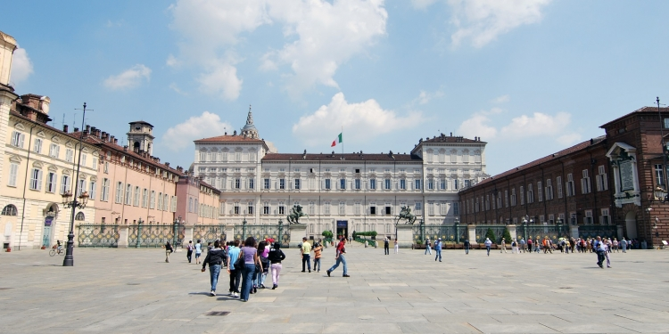 Tour di Pasqua a Torino