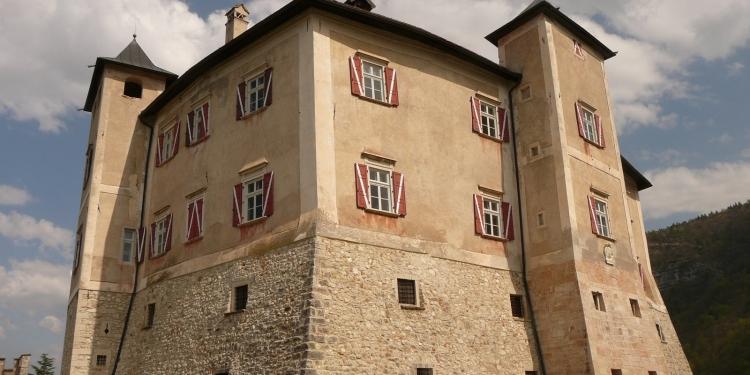 I castelli del trentino