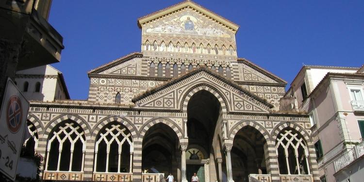 Pasqua alla scoperta dei tesori della Campania